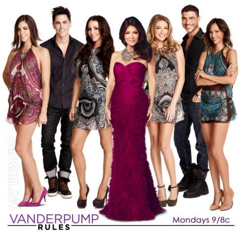 Vanderpump Rules cast photo