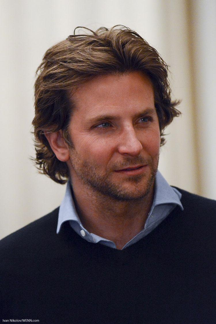 Bradley Cooper The Silver Linings Playbook Bradley Cooper