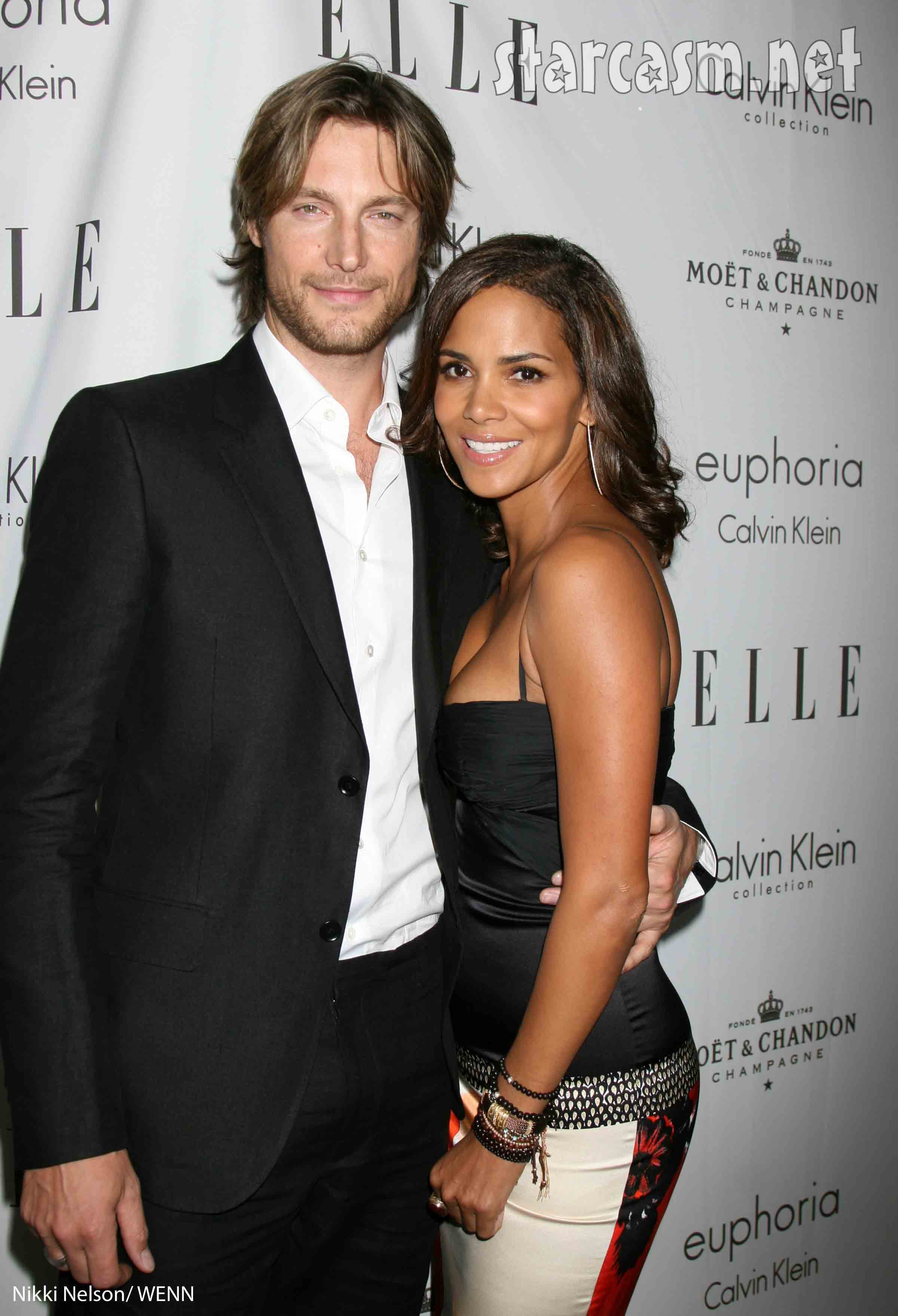 Thanksgiving Day fight: Halle Berry's ex Gabriel Aubrey & Oliver ...