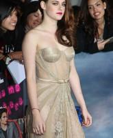 Kristen Stewarts last Twilight premiere