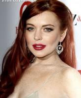 Lindsay Lohan club brawl