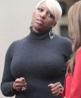 Nene Leakes Tyler Perry's phone number