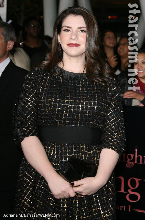 Stephanie Meyer Twilight author