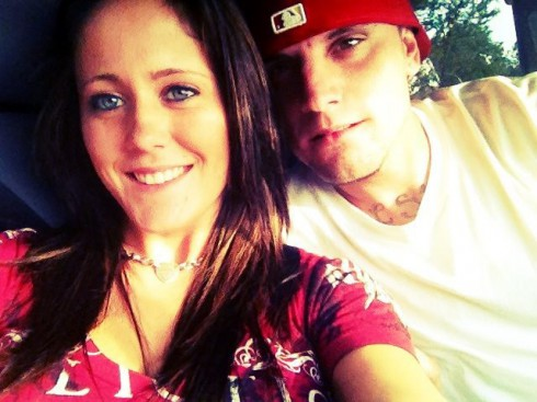 Jenelle Evans of 'Teen Mom 2' and husband Courtland Rogers