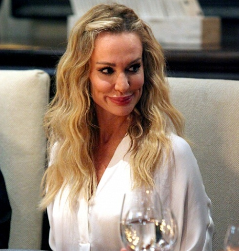 Taylor Armstrong on 'Real Housewives of Beverly Hills' season 3 episode 3