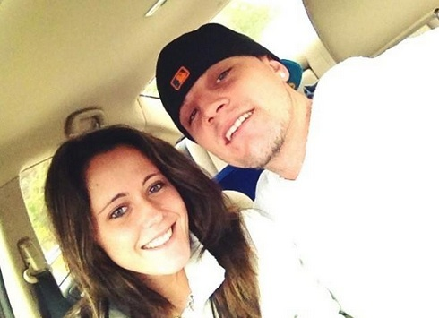 'Teen Mom 2' star Jenelle Evans and husband Courtland Rogers