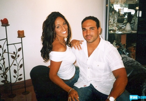 'Real Housewives of New Jersey' couple Melissa and Joe Gorga