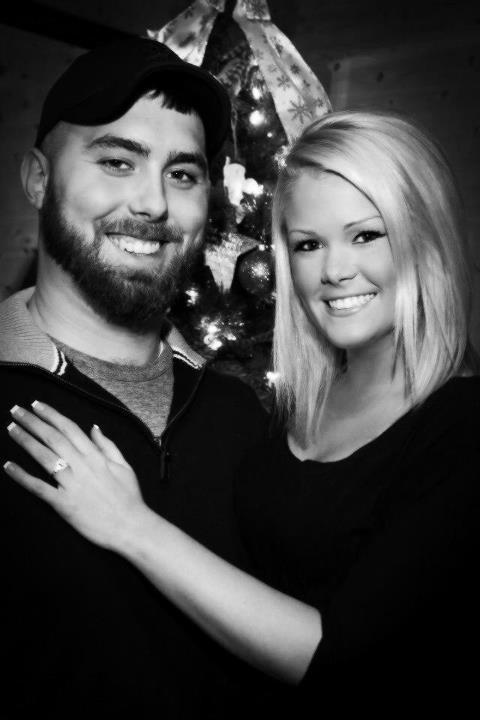 Teen Mom 2 Leah Messer's ex Corey Simms is engaged to fiance Miranda Patterson