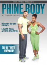 Donkey Booty DVD by Phaedra Parks and Apollo Nida