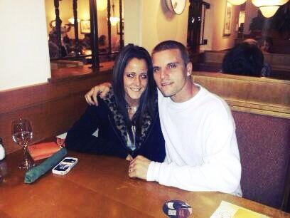 Jenelle Evans marries Courtland Rogers, heads to Olive Garden