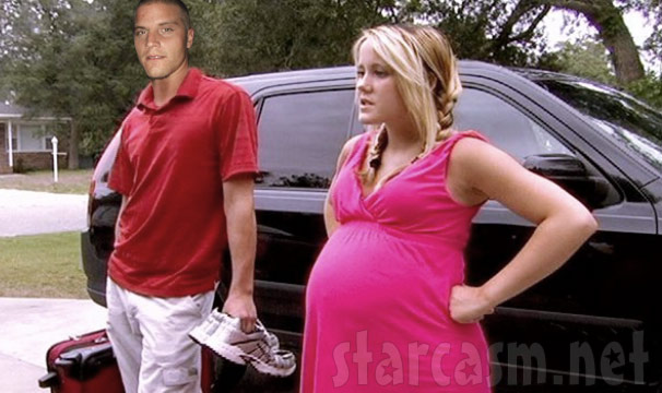 Teen Mom 2 star was confirmed pregnant by husband Courtland Rogers