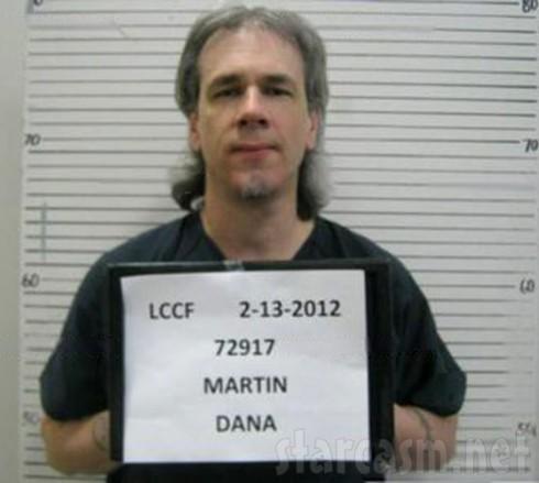 Justin Bieber murder plot mastermind Dana Martin mug shot