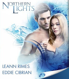 Lifetime movie Northern Lights starring LeAnn Rimes and Eddie Cibrian