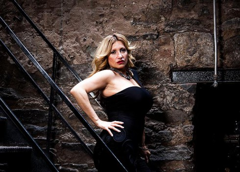 Mob Wives cast member Love Majewski