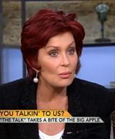 Sharon Osbourne talks about Buckwild and Teen Mom
