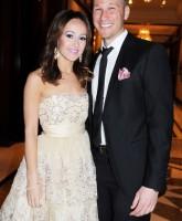 Ashley HEbert and JP Rosenbaum got married!
