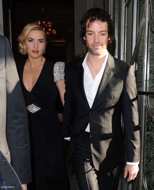 Kate Winslet Ned Rocknroll