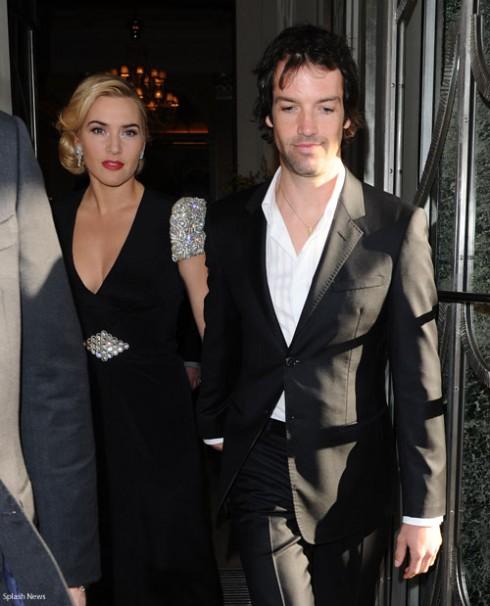 Kate Winslet Ned Rocknroll
