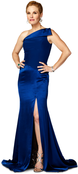 Official Marisa Zanuck Real Housewives of Beverly Hills Bravo photo