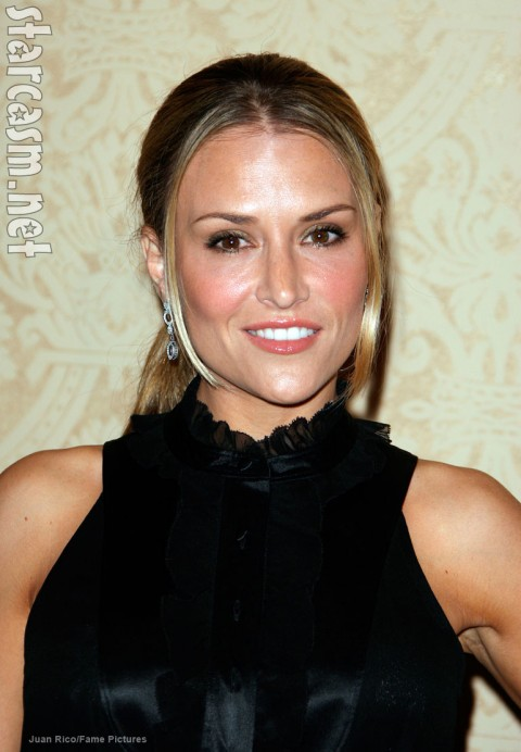 Charlie Sheen's ex-wife Brooke Mueller