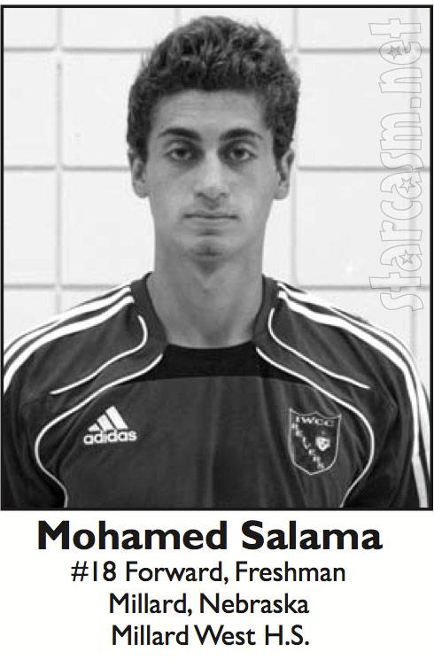 "Farrah Abraham's ex-boyfriend Mohamed ""Mo"" Salama"