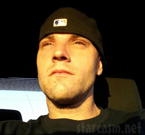 'Teen Mom 2' star Jenelle Evans' husband Courtland Rogers