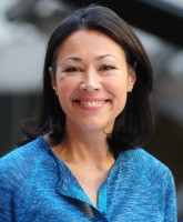 Ann Curry Feature