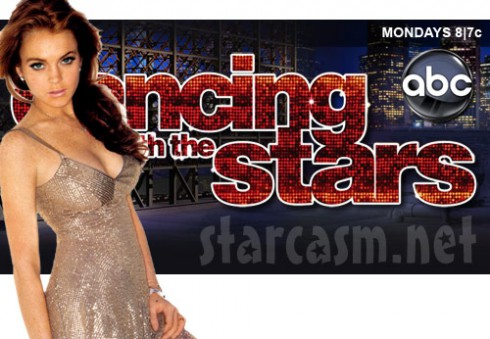 Lindsay Lohan turns down Dancing With the Stars