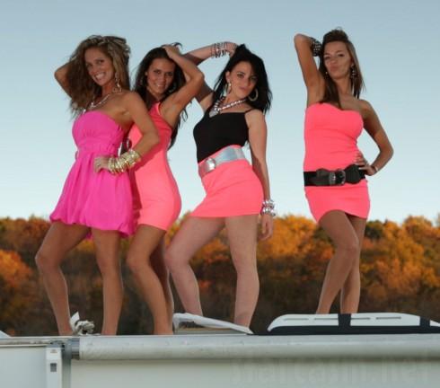 Gypsy Sisters TLC