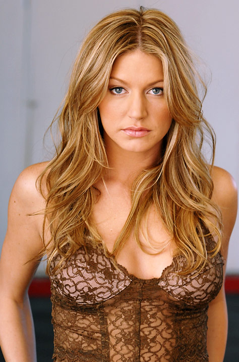 Jeremy Renner's ex-girlfriend Jes Macallan of Mistresses