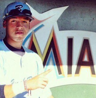 Washingotn Hieight Jimmy Caceres baseball player in Miami Florida