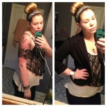 Kailyn Lowry's arm tattoo full length
