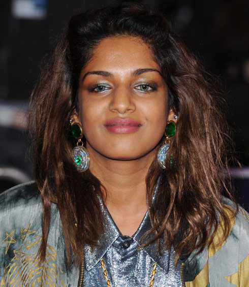 M.I.A.