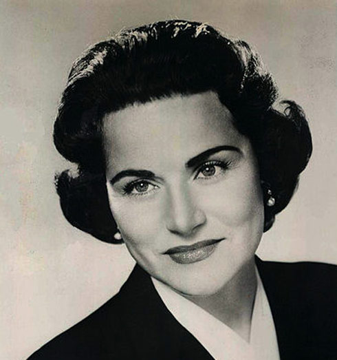 Dear Abby creator Pauline Phillips