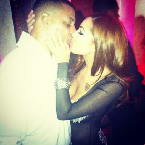 Rich Dollaz is engaged to Erica Mena from Love and Hip Hop NYC