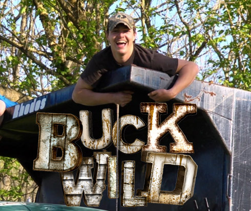 Shain Gandee Buckwild interview