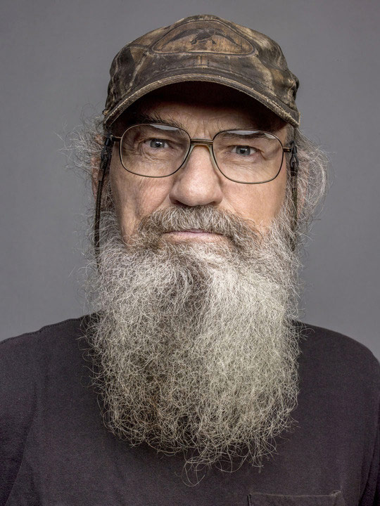 Duck Dynasty Alan Robertson
