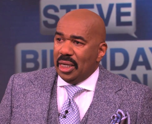 Steve-Harvey-birthday-tears