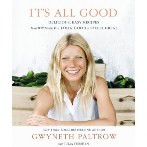 gwneth  paltrow its all good