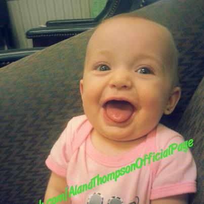 Here Comes Honey Boo Boo Baby Kaitlyn Baby Pictures