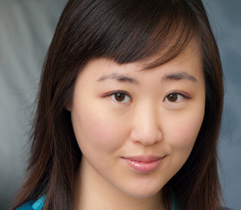 Charlotte Lu Julia Cho The Lizzie Bennet Diaries