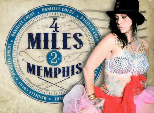 American Pickers Danielle Colby 4 Miles 2 Memphis