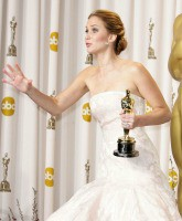 Jennifer Lawrence Feature