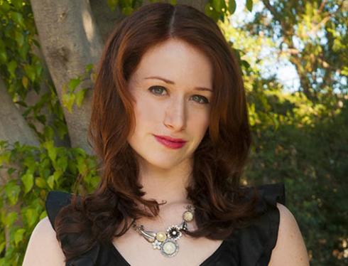 Ashley Clements Lizzie Bennet Diaries