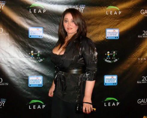 Lorrie Arias in 2012