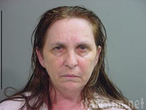 Lottie Stanley mug shot photo from Arkansas 2012