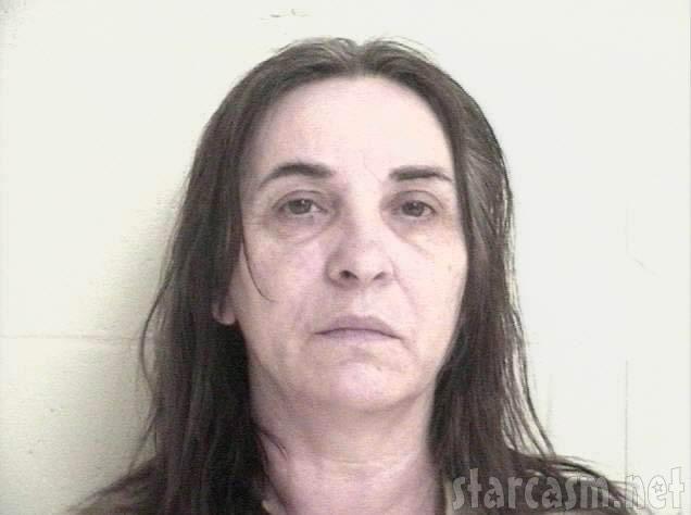 GYPSY SISTERS Mellie's mom Lottie Mae Stanley mug shots and criminal ...