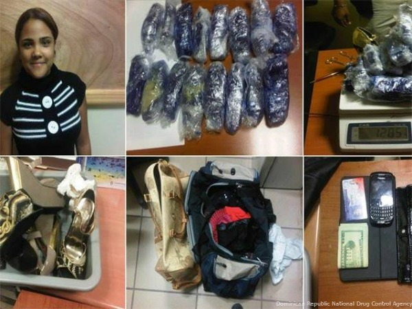 the problem of drug smuggling in america Interlocking national, regional, international strategies, third committee told  summit of heads of national bodies to combat illicit drugs in latin america and the carribbean, participants .