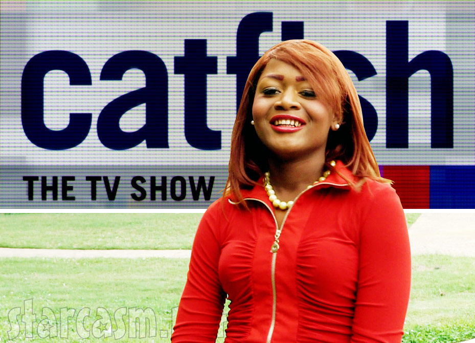 Mtv to air catfish the reunion show monday february 25 for Cat fish mtv