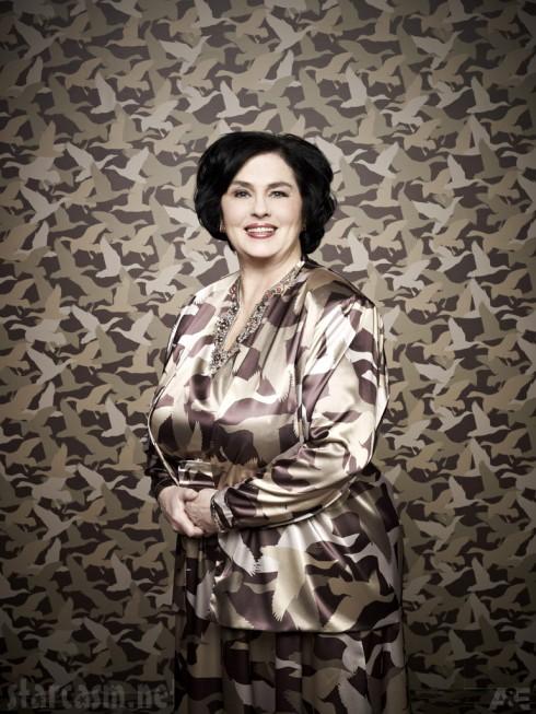 Duck Dynasty Miss Kay Robertson